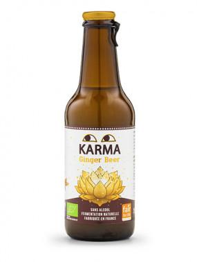 KARMA Ginger Beer 250ml