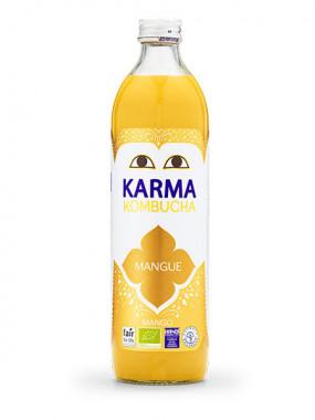 KARMA Kombucha Mangue 50cl
